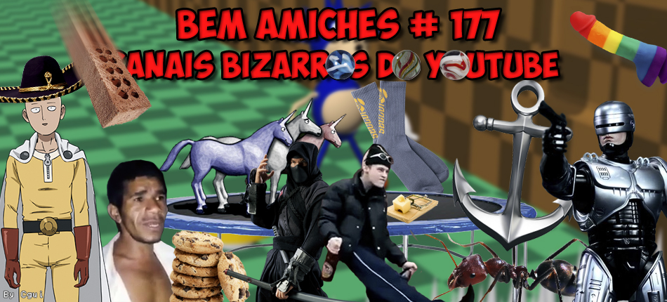 Bem Amiches 177