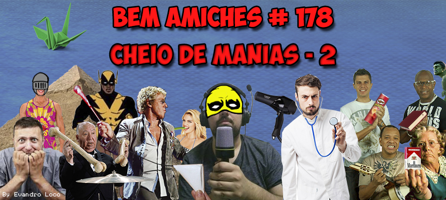 Bem Amiches 178